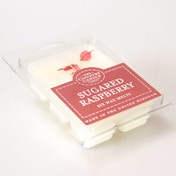 Sugared Raspberry (Pastel Collection) Wax Melt