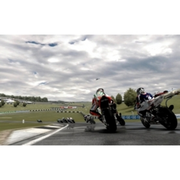 SBK Superbike World Championship 2011 Game PS3 - Image 3