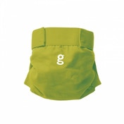 gNappies Medium Guppy Green gpants