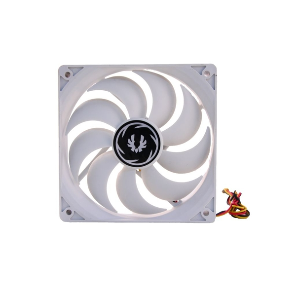 BitFenix Spectre 120mm Fan -  White