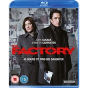 The Factory Blu-ray