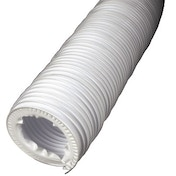 Xavax Vent Hose For Tumble Dryers, 4 m