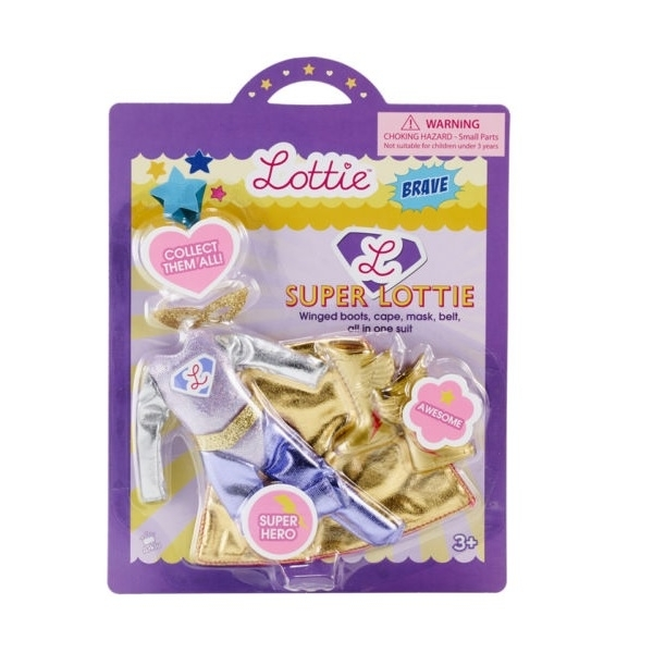 Lottie Doll Accessory Super lottie