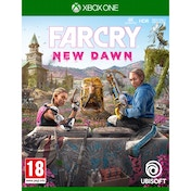 (Trade Special) Far Cry New Dawn Xbox One Game