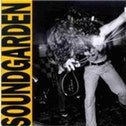 Soundgarden Louder Than Love CD