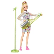 Barbie and The Rockers Doll - Blonde