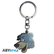 Disney - Jungle Book/ Baloo Metal Keyring