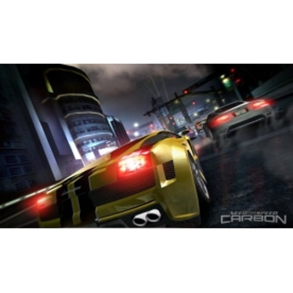 Need For Speed Carbon Game (Classics) Xbox 360 - Image 2