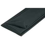 Hama Acoustic Fabric, black, sound permeable
