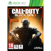 Call Of Duty Black Ops 3 III Xbox 360 Game