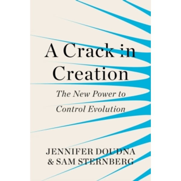A Crack in Creation: The New Power to Control Evolution Paperback