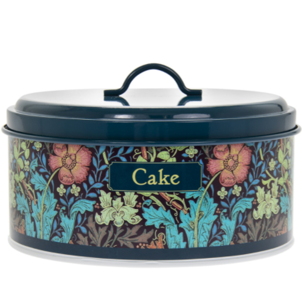 Compton Cake Tin By Lesser & Pavey