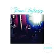 The Dears - Times Infinity Volume One Vinyl