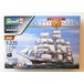 Cutty Sark 150th Anniversary 1:220 Scale Revell Model Kit - Image 2