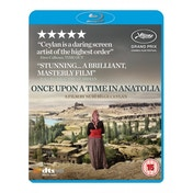 Once Upon A Time In Anatolia Blu-ray