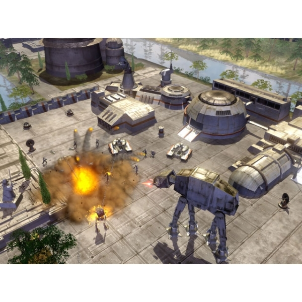 Star Wars Empire At War Game PC - Image 5