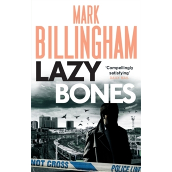Lazybones by Mark Billingham (Paperback, 2012)
