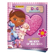 Disney Doc McStuffins Sticker Starter Pack
