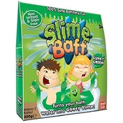 Slime Baff - Green - 2 Use 300g Box