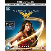 Wonder Woman 4K UHD   Blu-ray   Digital Download