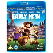 Early Man Blu-ray