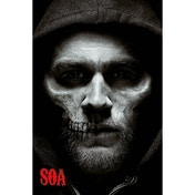 Sons Of Anarchy (jax) Maxi Poster