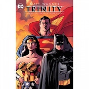 Batman/Superman/Wonder Woman  Trinity New Edition