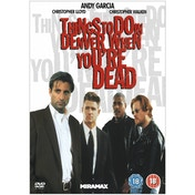 Things to Do in Denver When You're Dead DVD