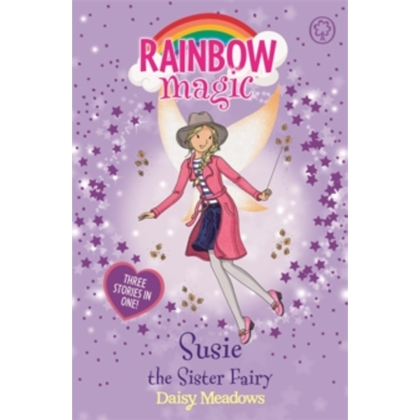 Rainbow Magic: Susie the Sister Fairy : Special