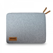 Port Torino Sleeve for 13.3-14 inch Laptop Grey