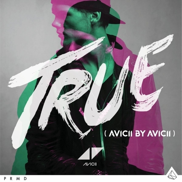 Avicii - TRUE: Avicii by Avicii CD