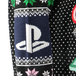 Playstation - Controller Symbols Unisex Christmas Jumpers Small - Image 5