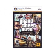 Grand Theft Auto GTA Episodes from Liberty City Game PC (#)