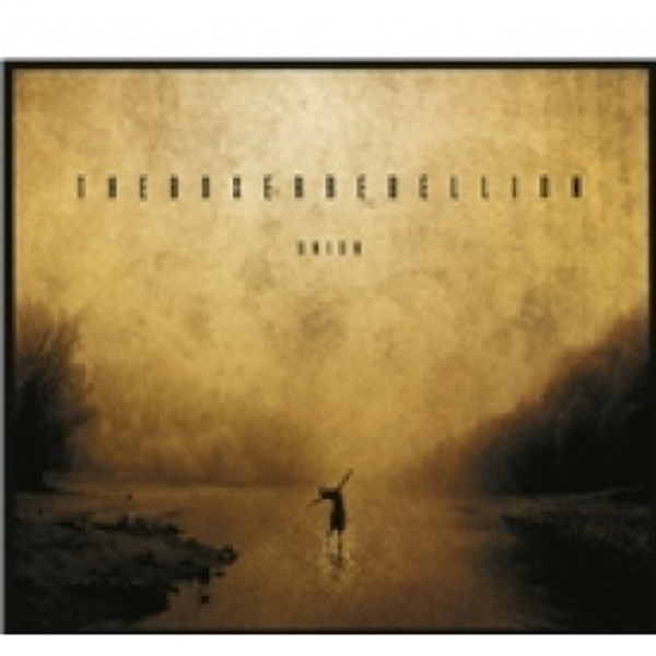 The Boxer Rebellion Union CD
