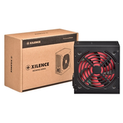 Xilence Redwing 500W 120mm Red Silent Fan OEM System Builder PSU