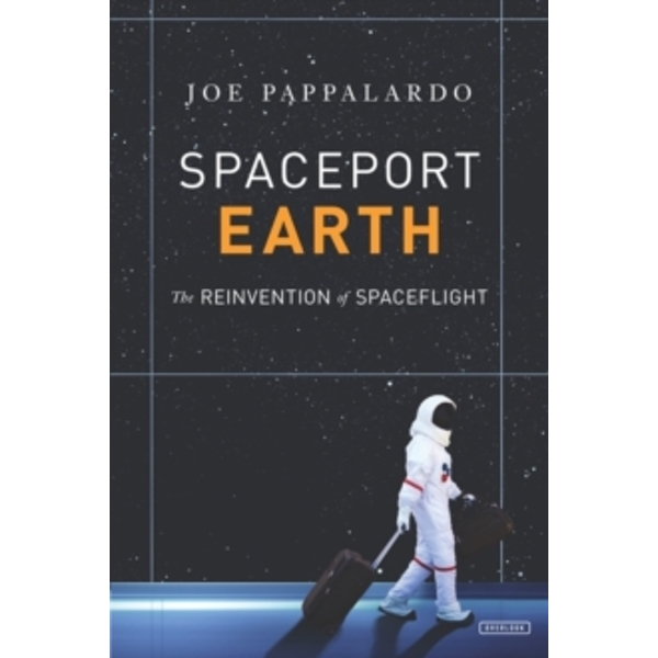 Spaceport Earth