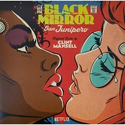 Clint Mansell  - Black Mirror: San Junipero Vinyl