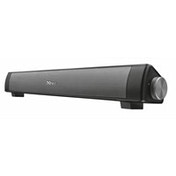 Trust Lino Wireless 10W Black soundbar speaker
