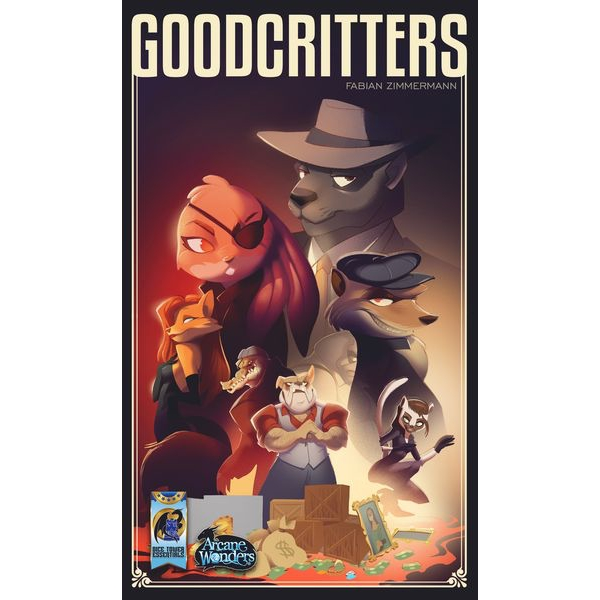 Goodcritters Game