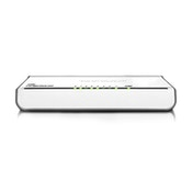 Tenda G1008D White network switch UK Plug