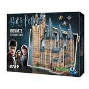 Harry Potter Hogwarts Astronomy Tower 3D Jigsaw 875 Pieces