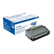Brother TN-3480 Toner black, 8K pages