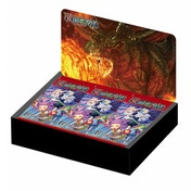 Force Of Will Battle For Attoractia Trading Card Box - 36 Packs