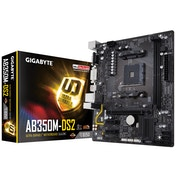 Gigabyte GA-AB350M-DS2 AMD B350 Socket AM4 Micro ATX motherboard