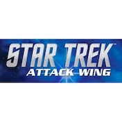 Star Trek Attack Wing Assimilated Vessel 77139 Expansion - Wave 24