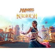 Magic The Gathering Kaladesh Trading Card Booster Box - 36 Packs