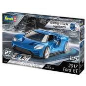 Ford GT 2017 1:24 Revell Model Kit