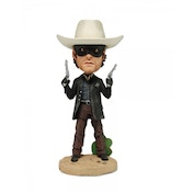 NECA The Lone Ranger Headknocker