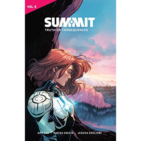 Summit Vol. 3