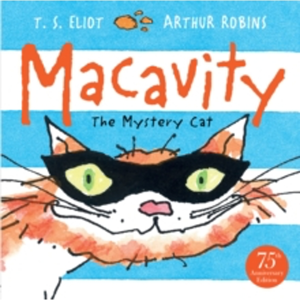 Macavity : The Mystery Cat